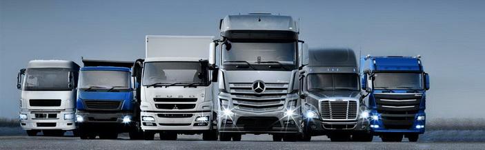 грузовые перевозки по Санкт-Петербургу